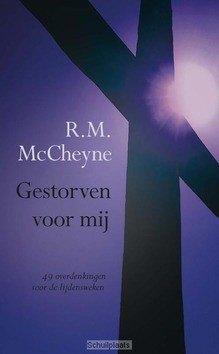 GESTORVEN VOOR MIJ - MCCHEYNE, R.M. - 9789462781962