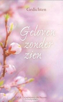 GELOVEN ZONDER ZIEN - GROENEWEG-R, M.A. - 9789462782730