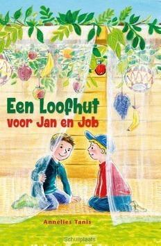LOOFHUT VOOR JAN EN JOB - TANIS, ANNELIES - 9789462783133