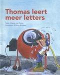 THOMAS LEERT MEER LETTERS - DALEN, G. VAN - 9789462783195