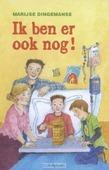 IK BEN ER OOK NOG! - DINGEMANSE, M. - 9789462783478