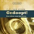 GEDOOPT! - OUDEN, J.C. DEN - 9789462783492