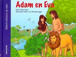 ADAM EN EVA/NOACH - BOER, PETER - 9789462783546