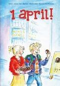 1 APRIL - BESTEN, JANNY DEN - 9789462785755