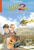LIFELINER 2 EN DE COBRAHANDEL (#11) - BURGHOUT, A. - 9789462786325