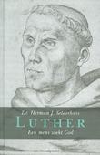 LUTHER - SELDERHUIS, H.J. - 9789462786424