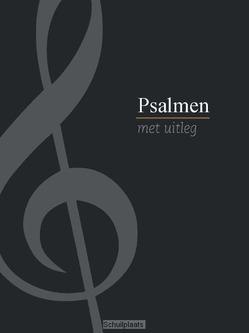 PSALMEN MET UITLEG ZWART - 9789462788121