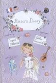 ROSA'S DIARY / DEEL 4 - MEDEMA, INGRID - 9789462789395