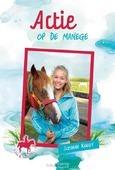 ACTIE OP DE MANEGE - KNEGT, SUZANNE - 9789462789449
