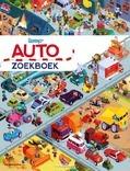 AUTO ZOEKBOEK - LOMP, STEPHAN - 9789462911772