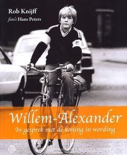 WILLEM-ALEXANDER - KNIJFF, ROB - 9789462970342