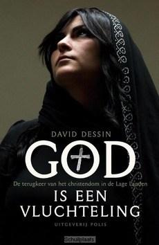 GOD IS EEN VLUCHTELING - DAVID, DESSIN - 9789463101103