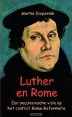 LUTHER EN ROME - DIEPERINK, MARTIE - 9789463184410