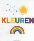 KLEUREN - 9789463331401