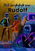 WERKSTUK VAN RUDOLF - MOUT-LINDEN, FRIEDA VAN DER - 9789463350068