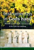 INSTRUMENTEN IN GODS HAND - RIETVELD, J.J. - 9789463350150