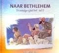 NAAR BETHLEHEM - SCHOUTEN-VERRIPS, ADA - 9789463350297