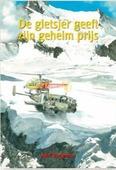 GLETSJER GEEFT ZIJN GEHEIM PRIJS - BURGHOUT, ADRI - 9789463350334