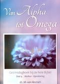VAN ALPHA TOT OMEGA 4 - REENEN, M. VAN - 9789463350365