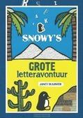 SNOWY LEERT LETTERS - DUIJSTER, JANET - 9789463350587