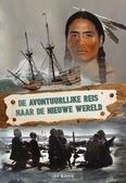 AVONTUURLIJKE REIS NAAR DE NIEUWE WERELD - BEENS, JAN - 9789463350891