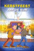 KERSTFEEST AAN DE RIJN - END, C. VAN DEN - 9789463350990