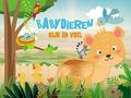 BABYDIEREN - 9789463544375