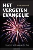 HET VERGETEN EVANGELIE - SONNEVELD, REINIER - 9789463690034