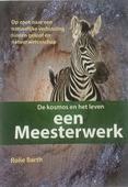 DE KOSMOS, HET LEVEN - EEN MEESTERWERK - BARTH, ROLIE - 9789463690737