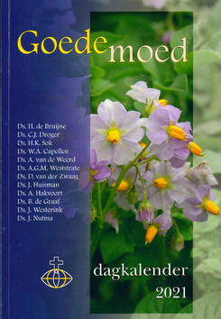 GOEDE MOED 2021 GROTE LETTER - 9789463691062