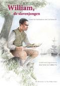 WILLIAM DE SLAVENJONGEN - LEDDEN,-VIS, SARIE VAN - 9789463700030