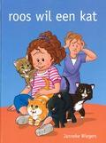 ROOS WIL EEN KAT - WIEGERS, JANNEKE - 9789463700108