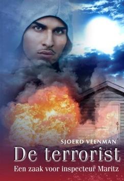 TERRORIST - VEENMAN, SJOERD - 9789463700306