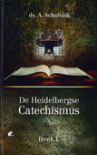 HEIDELBERGSE CATECHISMUS 1 - SCHULTINK, A. - 9789463700344