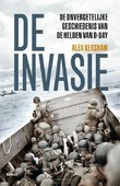 DE INVASIE - KERSHAW, ALEX - 9789463820295