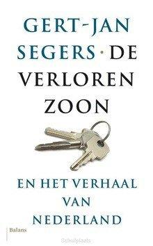 DE VERLOREN ZOON - SEGERS, GERT-JAN - 9789463820561