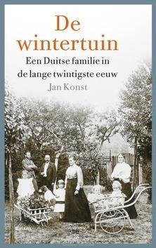 DE WINTERTUIN - KONST, JAN - 9789463820660