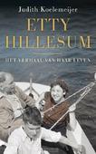 ETTY HILLESUM - KOELEMEIJER, JUDITH - 9789463821742