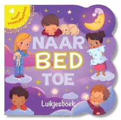 NAAR BED TOE - SWIFT, GINGER - 9789464110036