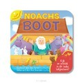 NOACHS BOOT - GERNETT, JAYE - 9789464110043