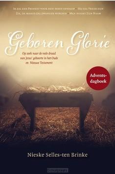 GEBOREN GLORIE - SELLES-TEN BRINKE, NIESKE - 9789464250145