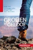 GROEIEN IN GELOOF - KAMP, WILKIN VAN DE - 9789490254773