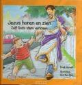 JEZUS HOREN EN ZIEN - JERSAK, B. - 9789490489076