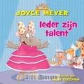 IEDER ZIJN TALENT - MEYER, JOYCE - 9789490489120