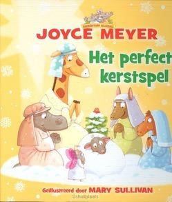 PERFECTE KERSTSPEL - MEYER, JOYCE - 9789490489151