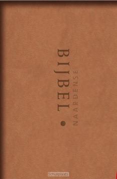 NAARDENSE BIJBEL ZANDKLEURIG - OUSSOREN, PIETER - 9789490708931