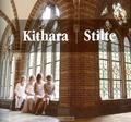 STILTE - KITHARA - 9789490864309