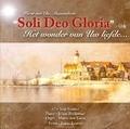 HET WONDER VAN UW LIEFDE - SOLI DEO GLORIA - 9789490864361