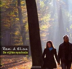 DE VIJFDE SYMFONIE - KRIJGSMAN, RENI EN ELISA - 9789490864415