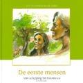 EERSTE MENSEN - MEEUSE, C.J. - 9789491000010